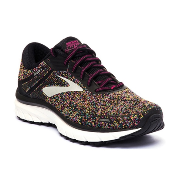 6f9e5db779ef3 Brooks Shoes - Brooks Adrenaline GTS 18 Confetti Running Shoe